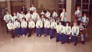 communityband1975