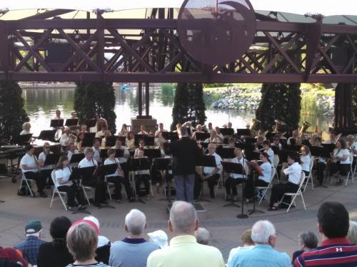 2014-06-22 Centennial Lakes Park -- Roger Hargreaves